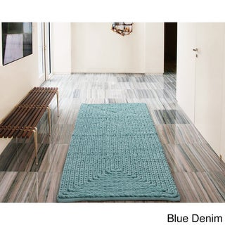 VCNY Barron Cotton Chenille Rug