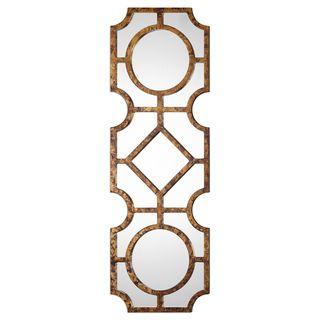 Lupano Geometric Mirror
