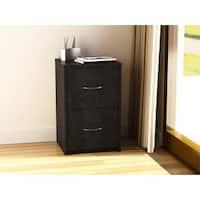 Altra Core 2-Drawer File Cabinet