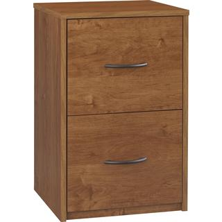Pine Canopy Arbutus Laminate 2-drawer File Cabinet