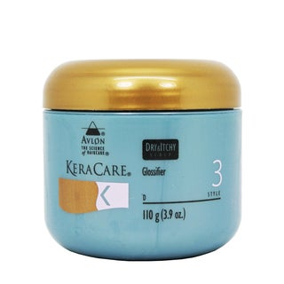 Avlon KeraCare 4-ounce Dry and Itchy Scalp Glossifier