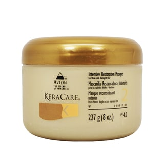 Avlon KeraCare Intensive Restorative 8-ounce Masque