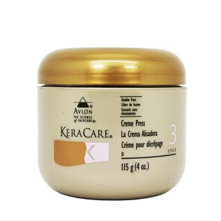 Avlon KeraCare 4-ounce Creme Press