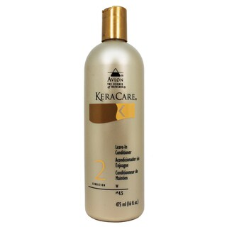 Avlon KeraCare 16-ounce Leave-In Conditioner