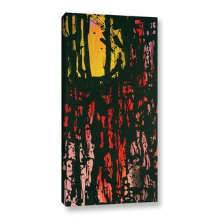 JC Pino's Sunset, Gallery Wrapped Canvas