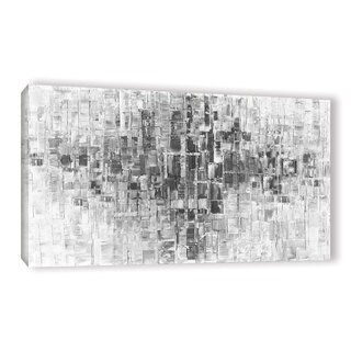 ArtWall Susanna Shaposhnikova's Black And White, Gallery Wrapped Canvas (4 options available)