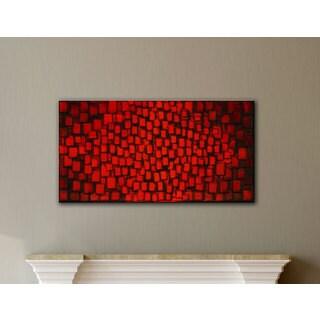 ArtWall Susanna Shaposhnikova's Candle Light , Gallery Wrapped Canvas