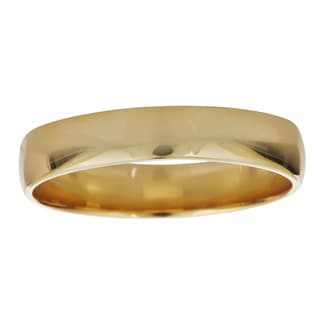 Decadence 14k Yellow or White Gold 5 mm Wedding Ring