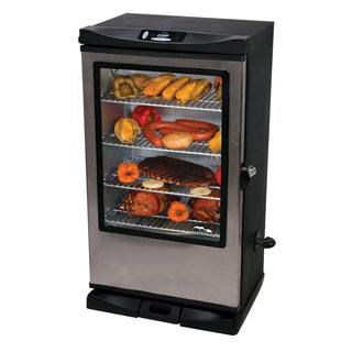 MasterBuilt Sportsman Elite Electric Digital Smokehouse