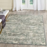 Safavieh Paradise Grey/ Multi Viscose Rug - 4' x 5'7