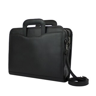Zip-around 3-ring Business Law Binder