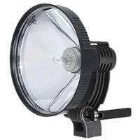 Tracer Lighting Tr1506 Spot Light 50w Bulb Tactical Light 450 Meter Beam 150 Fixed Power Remote Sport Light