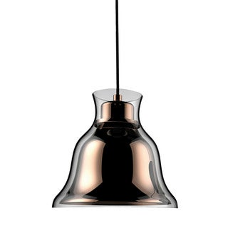Alico Bolero 1 Light Pendant In Copper