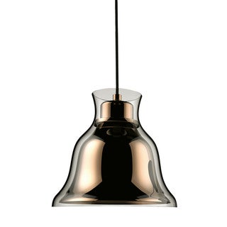 Alico Bolero 1 Light Pendant In Gold