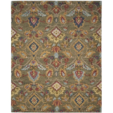 880ab852db6a Buy Wool, 9' x 12' Area Rugs Online at Overstock | Our Best Rugs Deals