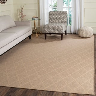 Safavieh Palm Beach Seagrass Rug (8' x 11')