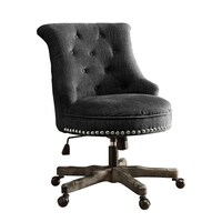 Bohemian & Eclectic Office & Conference Room Chairs
