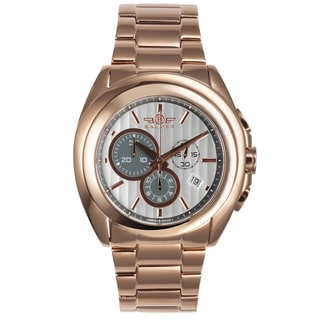 Balmer Gallardo Swiss Men's Chronograph Sport Watch Stainless Steel Bracelet
