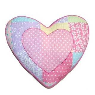 Heart Decorative Pillow