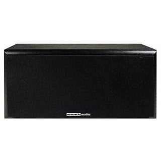 Acoustic Audio RW-C3 Center Channel Speaker 100-watt 2-way Home Theater Audio