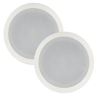 Blue Octave LC62 In Ceiling Speakers 6.5-inch Home Speaker Pair 500-watt