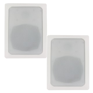 Blue Octave LW52 In Wall Speakers Home Speaker Pair 400-watt
