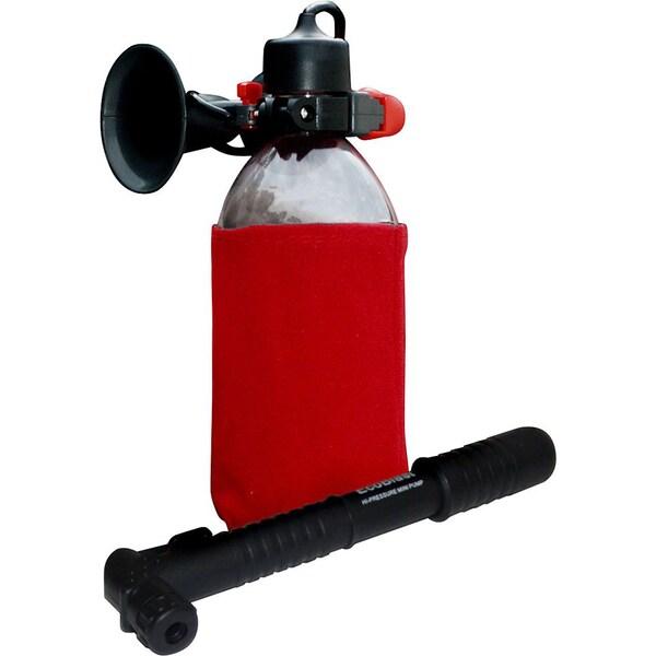 Seasense Ecoblast Sport Horn with Pump