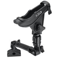 Scotty Baitcaster Rod Holder with 429 and 241L Black