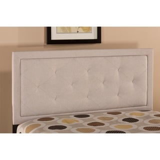 Hillsdale Furniture Becker Headboard with Frame