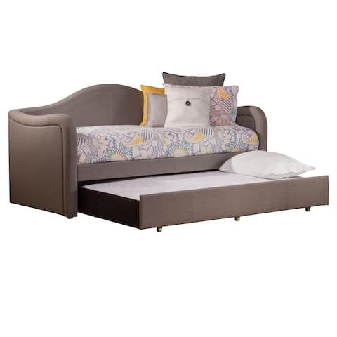Hillsdale Furniture Porter Daybed with Trundle