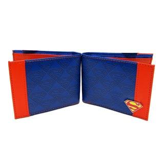 Superman Logo Bifold Wallet|https://ak1.ostkcdn.com/images/products/11042458/P18055504.jpg?impolicy=medium