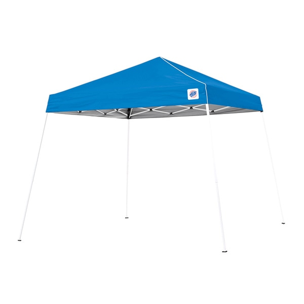 E-Z UP Royal Blue Swift 12' Instant Shelter