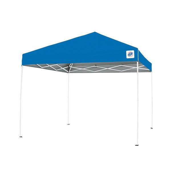 E-Z UP Royal Blue Envoy Instant Shelter