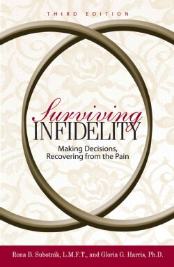 Surviving Infidelity: Making Decisions, Recovering from the Pain (Paperback)