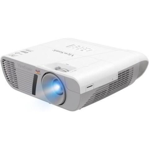 Viewsonic LightStream PJD7828HDL 3D Ready DLP Projector - 1080p - HDT