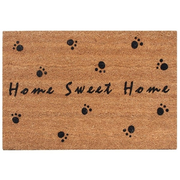 Shop First Impression Home Sweet Home Fade Resistant