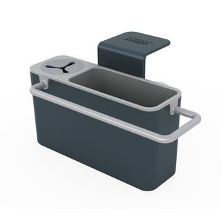 Joseph Joseph Sink Aid Self-Draining In-Sink Caddy, Gray