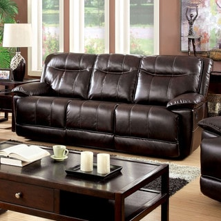 Global Furniture Bonded Leather Sofa Reviews Deals