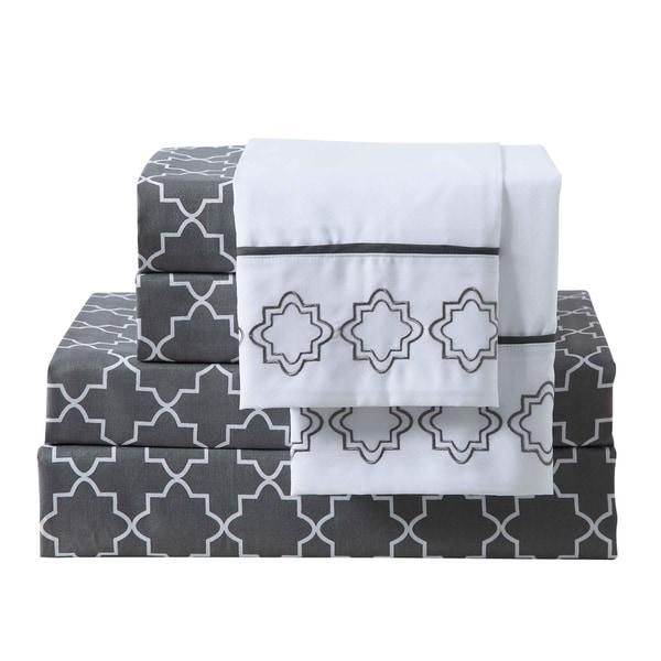 Avondale Manor Trina 6-piece Sheet Set