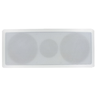Blue Octave LLCR6 In Wall Center Channel 6.5-inch Woofers Home Center Speaker 320-watt