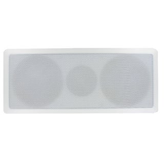 Blue Octave RLCR6 In Wall Center Channel 6.5-inch Woofers Home Center Speaker 280-watt