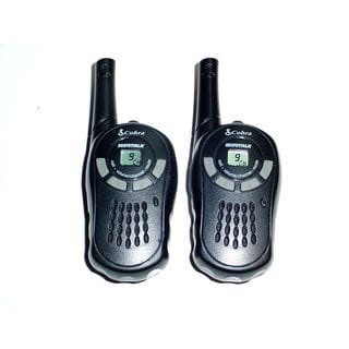 Cobra MicroTalk CXT175 16-Mile 22 Channel 2-Way Radio