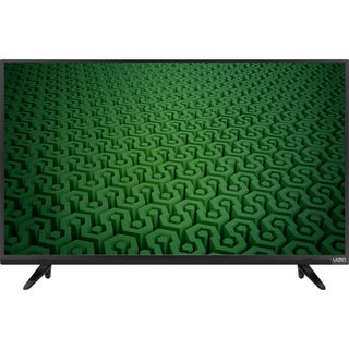 "VIZIO DSeries D39hC0  39"" LED TV  720p - Refurbished"