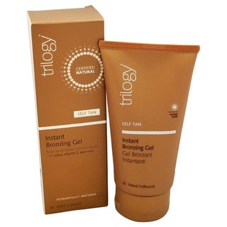 Trilogy Instant 3.3-ounce Bronzing Gel