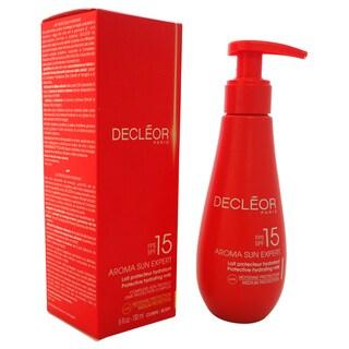 Decleor Aroma Sun Expert Protective Hydrating Milk SPF 15