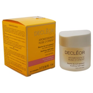 Decleor Aromessence Rose D'Orient Soothing Night Balm Decleor
