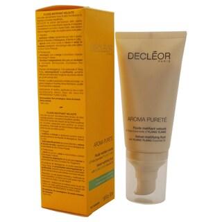 Decleor Aroma Purete Velvet Mattifying 1.69-ounce Fluid