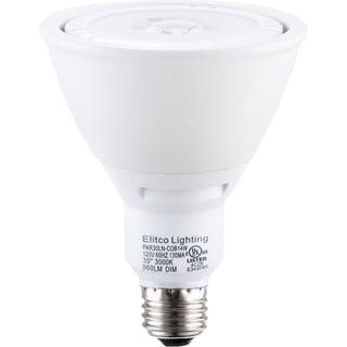 Elegant Lighting Elitco COB PAR30 14-Watt 3000K Longneck Reflector Light