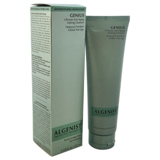 Algenist Genius Ultimate Anti-Aging 5-ounce Melting Cleanser