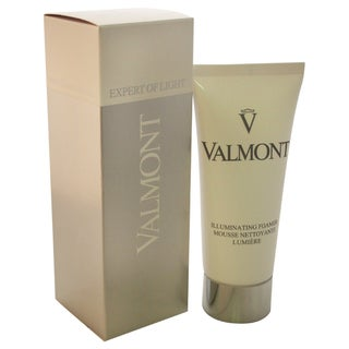 Valmont Illuminating 3.5-ounce Cleasing Foam